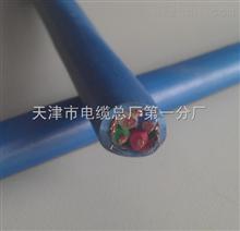 MHYVR防爆矿用阻燃电缆MHYVR
