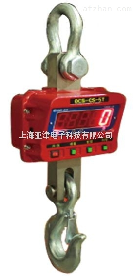【亚津】大型吊称 5t