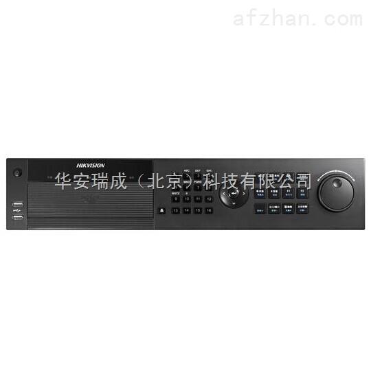 海康威视720P高清16路同轴硬盘录像机