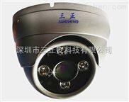 960P网络摄像头半球 130万高清广角室内监控器 数字手机远程