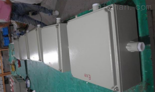 防爆控制箱200*300防爆配电箱