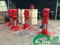 多级消防泵安装原理图