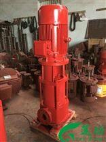 上海消防泵产品概述