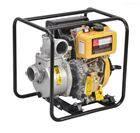 福建便捷式柴油水泵价格