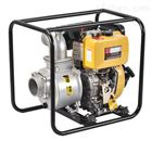 4寸柴油机自吸抽水泵