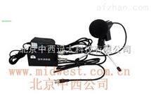 噪声传感器 型号:DC11/TZ-2KA库号:M401710