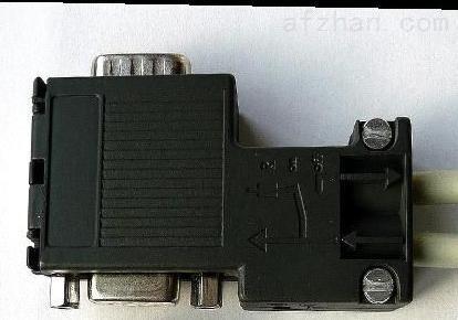 代理西门子rs485通讯接头
