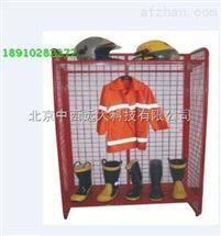 消防防护服储衣架 型号:m308195库号:M308195