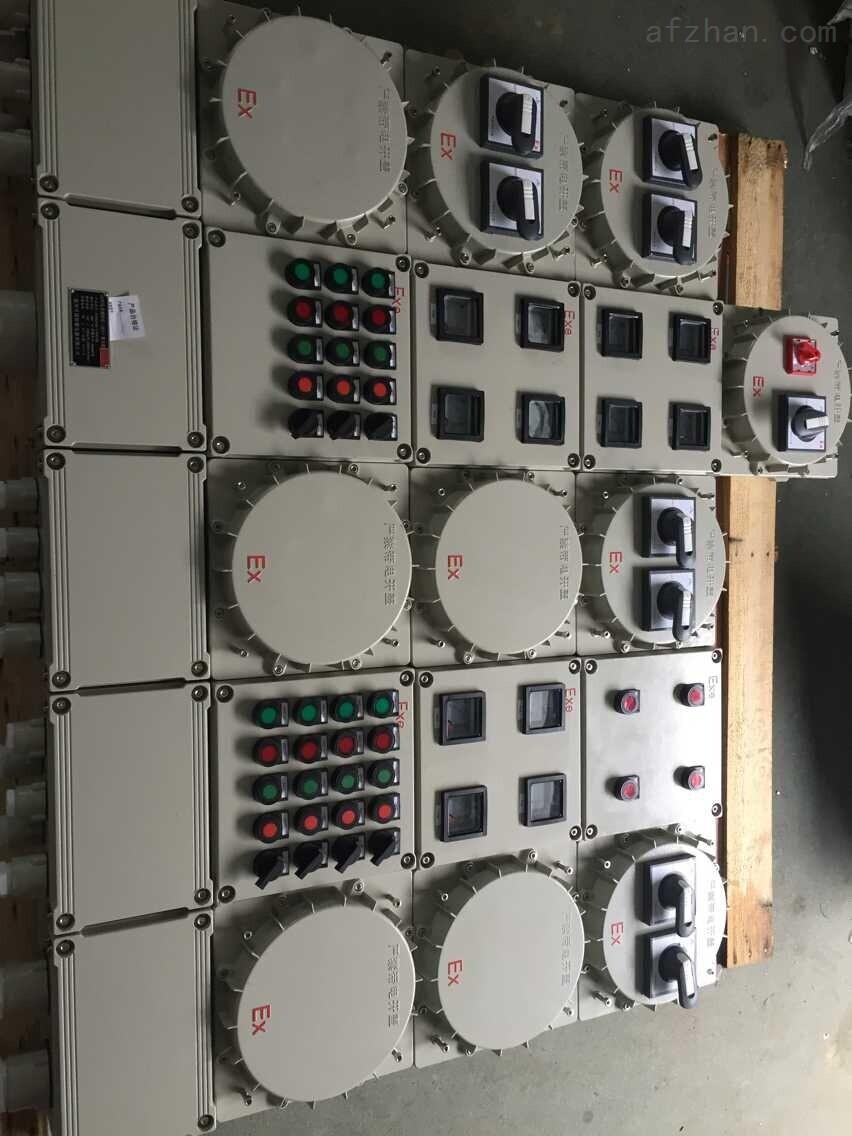 挂式BXD51防爆动力配电箱