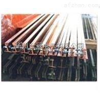 JGHL系列铝基刚体滑触线