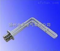 顶置角尺式电加热器