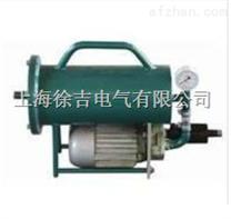 手提式加油滤油机
