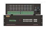 16进16出VGA音频矩阵切换器 HS-6816-16VGA