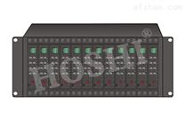 HS-8000系列高清数字光端机2U机箱