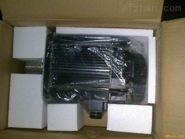 日本安川伺服电机sgmgv-30ada6c原装正品