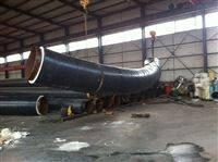 DN426聚氨酯泡沫螺旋管制作单价/高密度聚乙烯外护管出厂价