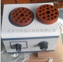 自动漩涡混合器(定时,可调速)定做 型号:CN61M/ZH-2-15mm*150mm库号:M1822