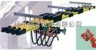 多极铜排板式滑触线TBQHX系列