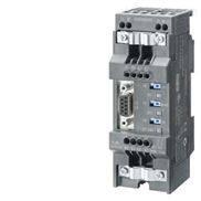 6ES7972-0AA01-0XA0正品西门子RS485中继器6ES7 972-0AA02-0XA0