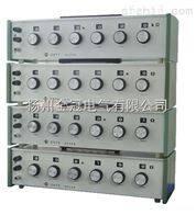 金冠直流电阻箱ZX74、75、76、77