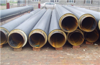 总结DN200聚氨酯预制地埋管施工报价,直埋式复合直埋管精细价格