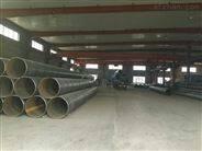 耐高温直埋聚乙烯管单价 防腐保温每米费用
