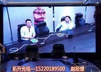 武汉监控大厅p1.5LED超高清电子屏生产厂家