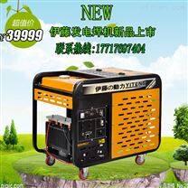 YT300EW柴油发电电焊机