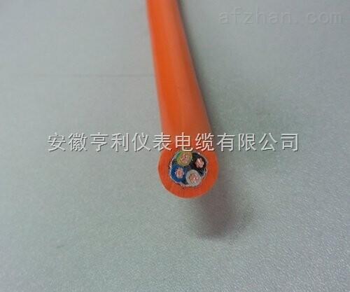 ZR-YGCP硅橡胶电缆屏蔽耐高温220度