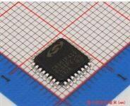 USB-UART 芯片