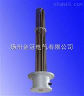 HRY13顶置角尺式电加热器