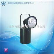B-JIW5281便携式多功能强光灯 手提式强光探照灯批发厂家