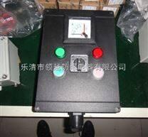LCZ8030-A2D2K1防爆防腐操作箱