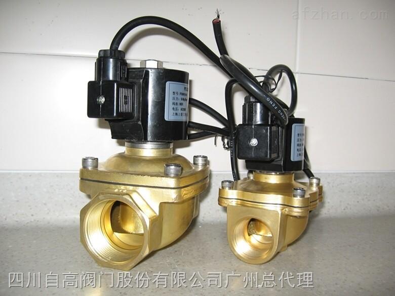 国产zg22-fwex水下用电磁阀 厂家长期批发零售 价格合理 品质保障图片