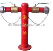MPS100(150)-MPS100(150)泡沫消火栓