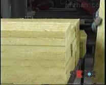 岩棉复合板 外墙防火防水岩棉保温板 防火隔离带岩棉板