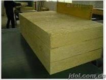 优质吸声防火岩棉板
