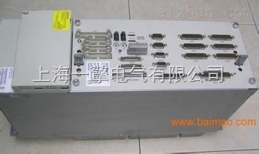 840D系统等待NCPLC连接120202报警维修