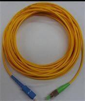 电信级单模单芯光纤跳线 SC-SC 3米