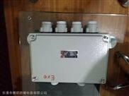 BXJ51-20/36防爆分线箱