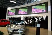 室内P4LED全彩显示屏板子多大P4超薄单元板价格