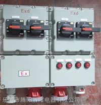 XDB-4/G防爆配电箱