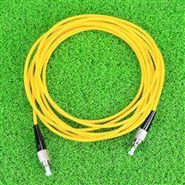 低损耗SC/APC-SC/APC 5M单模单芯光纤跳线 光纤到户产品