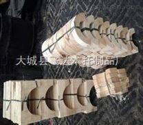 管道木托定做~中央空调木托销售行情