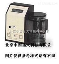 美国进口电子皂膜流量计 型号:M-5库号:M78792