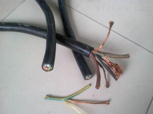 MYQ矿用软电缆MYQ矿用橡胶电缆详情