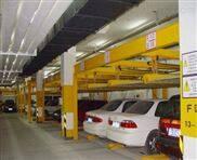 简易升降立体车库-武汉三层地坑式简易升降立体车库