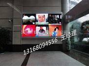 禅城大厅超大LED电视 P4彩色LED广告显示屏Z低造