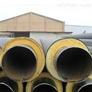 鋼套鋼蒸汽復合玻璃棉保溫管結構機理