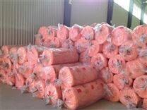 贴铝箔玻璃棉卷毡厂家含税价格
